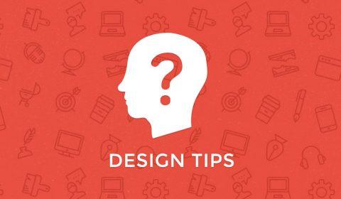 design-tips