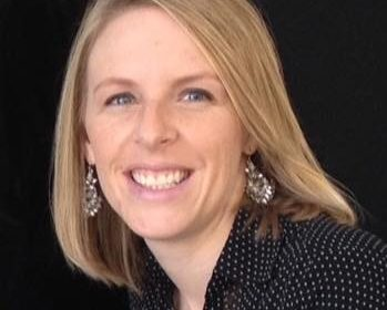 Julie Gough Nelson