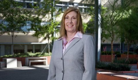 Cheryl Persinger