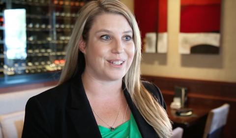 AMA Las Vegas Boardmember Spotlight - Melissa Fama-Flis