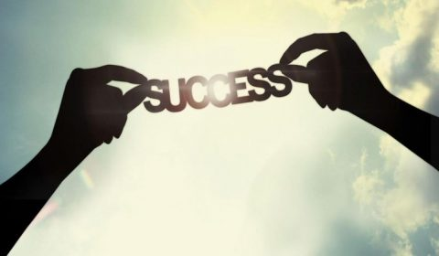 difference between successful very successful people