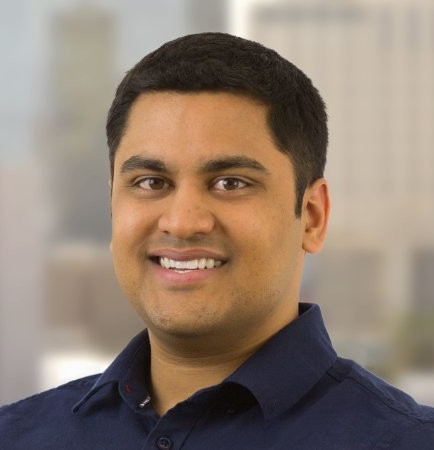 Keval C. Patel