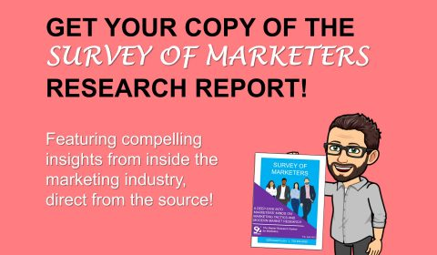 S2 Research Survey of Marketers Report