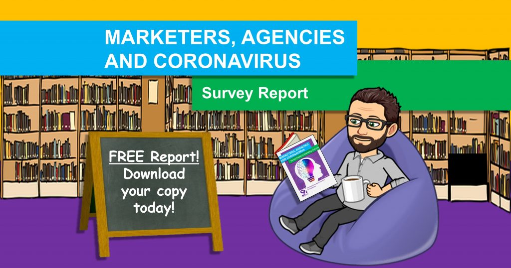Download the Marketers, Agencies and Coronavirus Survey Report