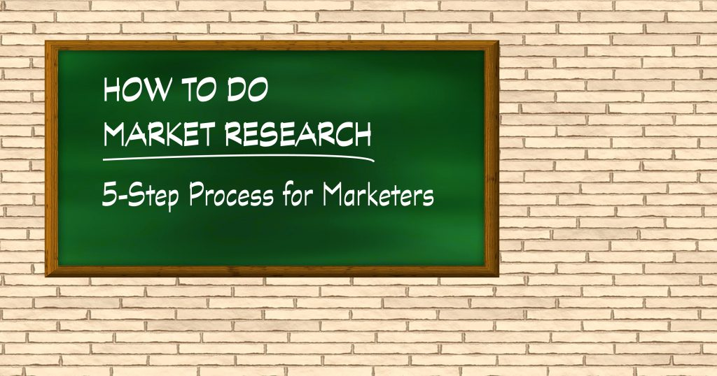 How to do Market Research Image